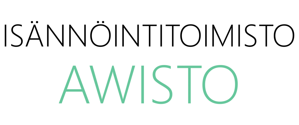 Isännöintitoimisto Awisto